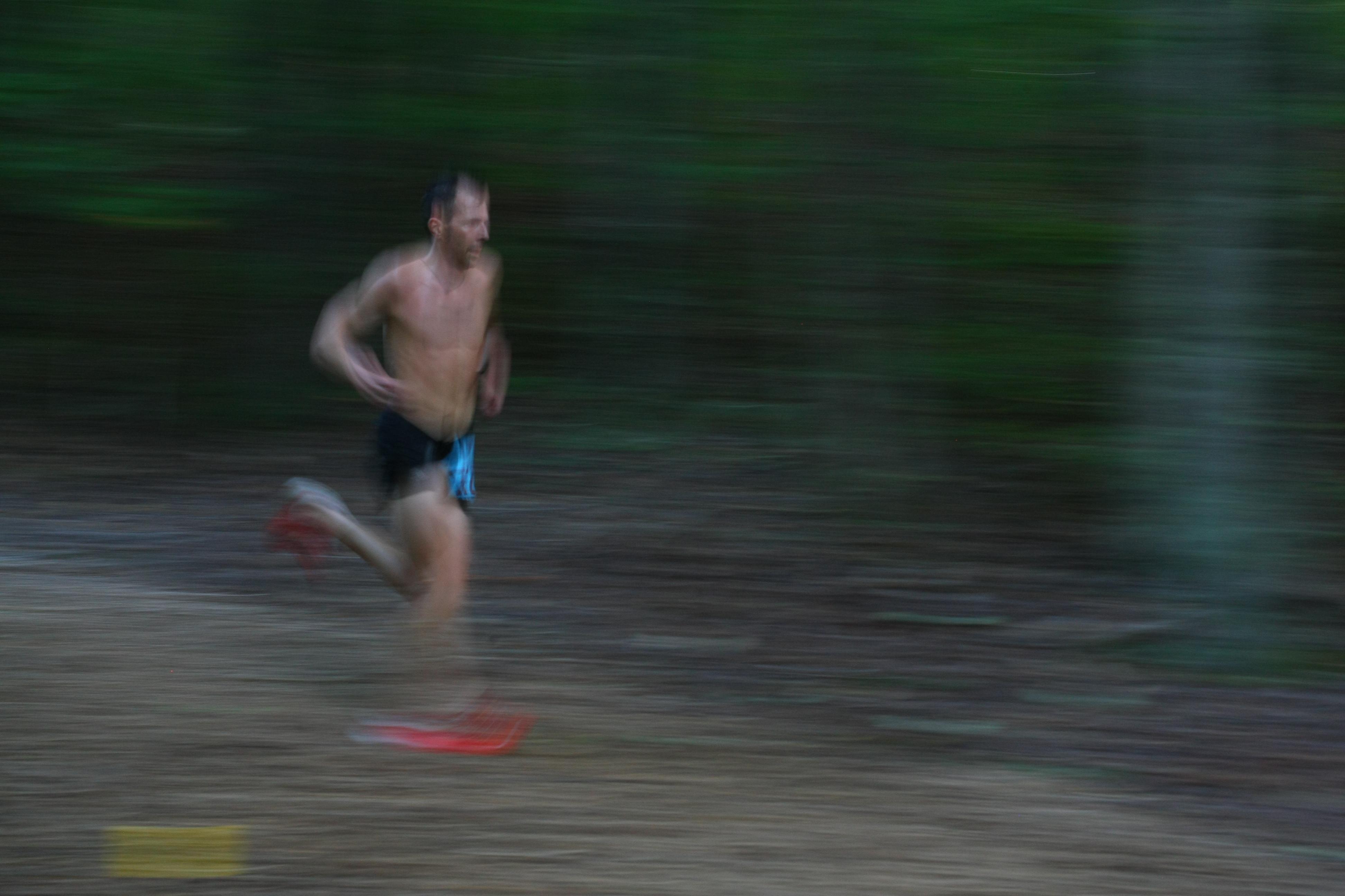 Wild Trails Race Series - Still Hollow Half Marathon & 10K - Chattanooga, TN