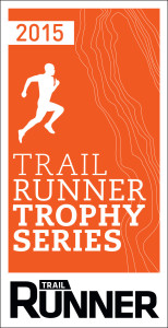 2015 Trail Runner Trophy Series Race - Thunder Rock 100