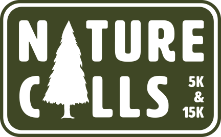 Nature Calls 5K and 15K - Chattanooga Trail Race