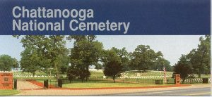Chattanooga National Cemetery - Wild Trails City Trail Race