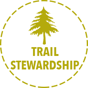 Trail Stewardship - Wild Trails - Chattanooga, TN