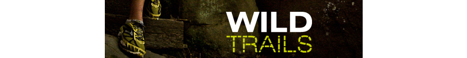 Wild Trails – Chattanooga's trail protection nonprofit logo