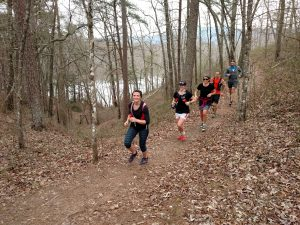 Membership - Wild Trails - Chattanooga Races - Trail running
