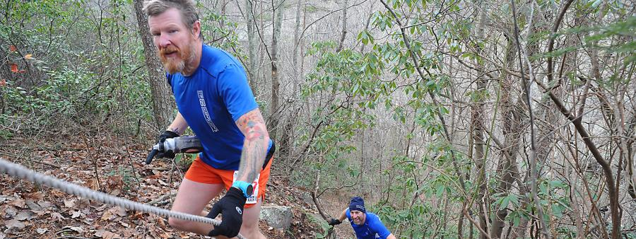 Wild Trails Lookout Mountain 50 Miler, 21 Miler, 5K and 10K Trail Race - Chattanooga, TN