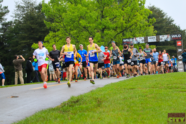 Wild Trails Memberships | Chattanooga, TN Trail Races
