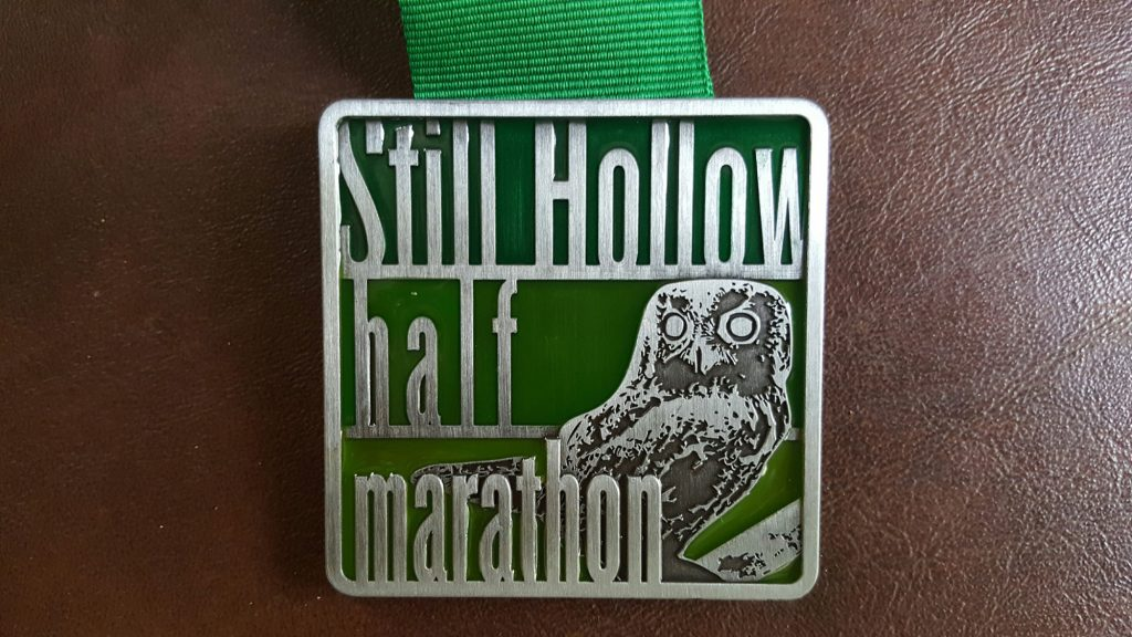 Still Hollow 10K and Half Marathon | Wild Trails Races | Chattanooga Trail Races