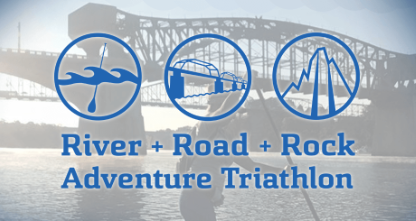 River Road Rock Adventure Triathlon in Chattanooga, TN | Wild Trails Race Series
