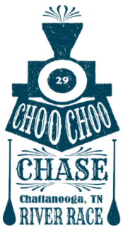 Choo Choo Chase Paddle Race | Paddle board Race Chattanooga