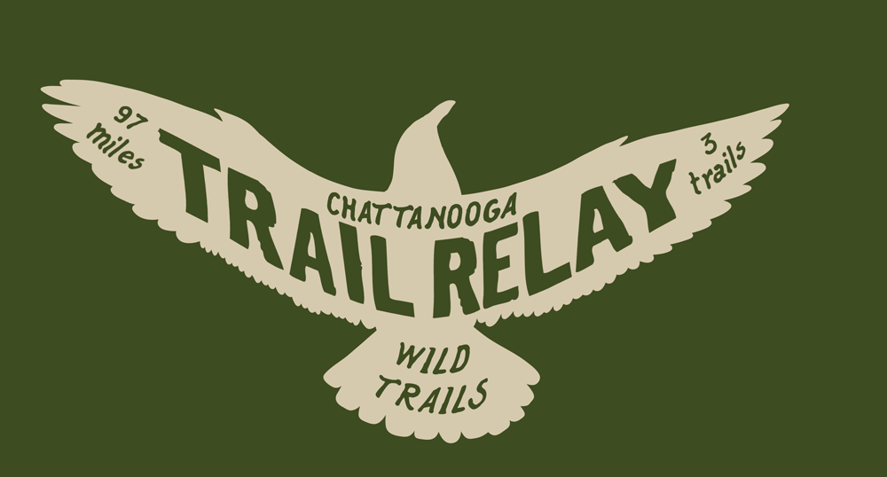 Chattanooga Trail Relay Race | Enterprise South Nature Park in Chattanooga, TN