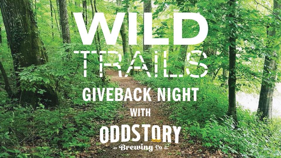 Pint Night and Silent Auction Fundraiser for Wild Trails at OddStory Brewing Company | Fleet Feet Chattanooga